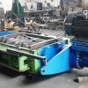 Dvouhřídelový drtič  SCE 1300/1150 150 kW