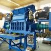 Drtič na pneumatiky SCE 1 300/1150 220 kW