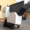 Jednohřídelový drtič S1/250 600 18,5 kW