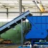 Jednohřídelový drtič S1/350 1200 90 kW