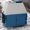 Jednohřídelový drtič S1/150