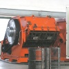 Těžký mlýn GH 600/1200