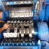 Hřebenový mlýn GHS 600/600