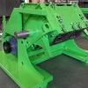 Hřebenový mlýn - jednorotorový hřebenový drtič