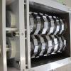 Drtič na pneumatiky Terier - drtící prostor pro Marso