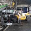 Drtič na pneumatiky SCE 1300/1150 150 kW