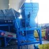 Dvouhřídelový drtič SB 1200/800 30 kW
