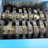Dvouhřídelový drtič SBD 600/500 10 kW