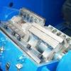 Hranolový mlýn GH 400/600