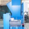 Nožový mlýn G 400/400 15 kW, boční vstup na dlouhé profily a trubky