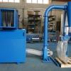 Nožový mlýn G 300/400 15 kW se vzduchotechnikou na 50 l pytle