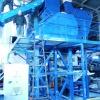 Recyklace pneumatik - GH 600/1200 200 kW