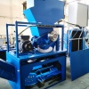 Nožový hranolový mlýn - drtič GH 400/400 30 kW, odhlučněný