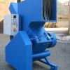 Nožový mlýn - drtič plastů G 300/400 15 kW, kombinovaná násypka