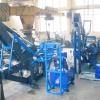 Hydraulické nůžky na pneumatiky HN 900 22 kW  ve výrobě