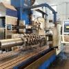 Výroba rotoru