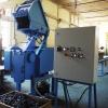 Jednohřídelový drtič S1/250 400 11 kW