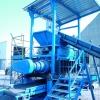 Drcení pneumatik - drtič pneumatik SCE 1 300/1150 110 kW
