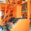 Linka na drcení a recyklaci pneumatik - mlýny