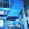 Linka na drcení a recyklaci pneumatik - těžký mlýn GH 600/1200 200 kW