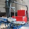 Linkana recyklaci kabelů G400/600 s mokrým splavem