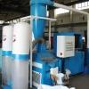 Linkana recyklaci kabelů G400/600 se suchým splavem